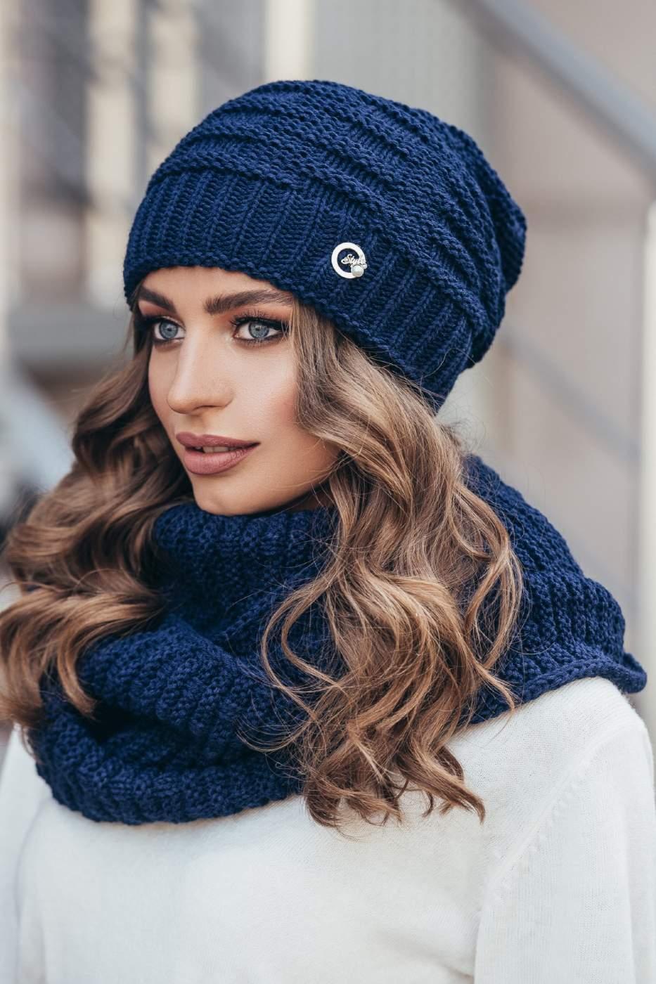 купить женские шапки недорого в украине от Guash